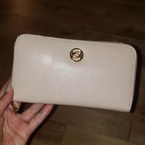 Authentic Bebe wallet